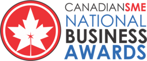 Simply Green has been named Best Business of the Year (+100 employees)